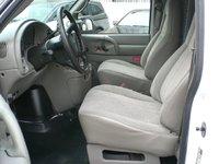 Picture of 2005 Chevrolet Astro Cargo Van 3 Dr STD Cargo Van Extended