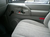 Picture of 2005 Chevrolet Astro Cargo Van Extended RWD, interior, gallery_worthy
