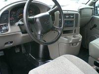 Picture of 2005 Chevrolet Astro Cargo Van 3 Dr STD Cargo Van Extended, interior, gallery_worthy