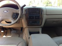 Picture of 2005 Ford Explorer Eddie Bauer V6, interior
