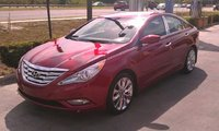 Picture of 2012 Hyundai Sonata 2.0T SE