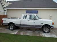 Picture of 1991 Ford F-150 XLT Lariat 4WD Extended Cab SB, exterior