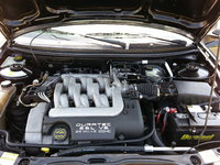 Picture of 2002 Mercury Cougar 2 Dr V6 Hatchback, engine