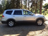 Picture of 2009 Kia Borrego LX V6 4WD, exterior