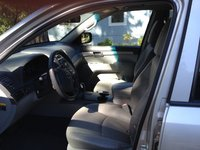 Picture of 2009 Kia Borrego LX V6 4WD, interior