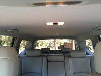 Picture of 2009 Kia Borrego LX V6 4WD, interior