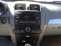 Picture of 2009 Kia Borrego LX V6 4WD