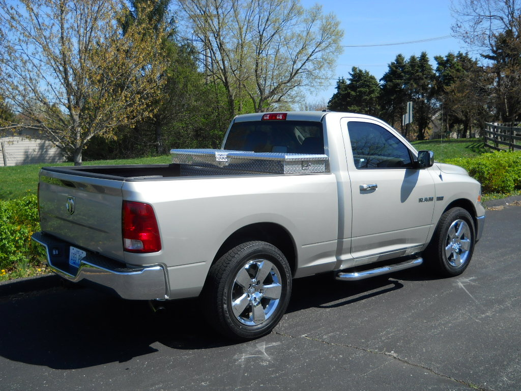 2010 dodge ram pickup 1500 pictures cargurus. Black Bedroom Furniture Sets. Home Design Ideas