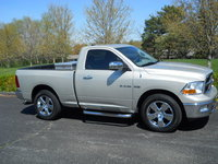 Picture of 2010 Dodge Ram Pickup 1500 SLT SWB, exterior