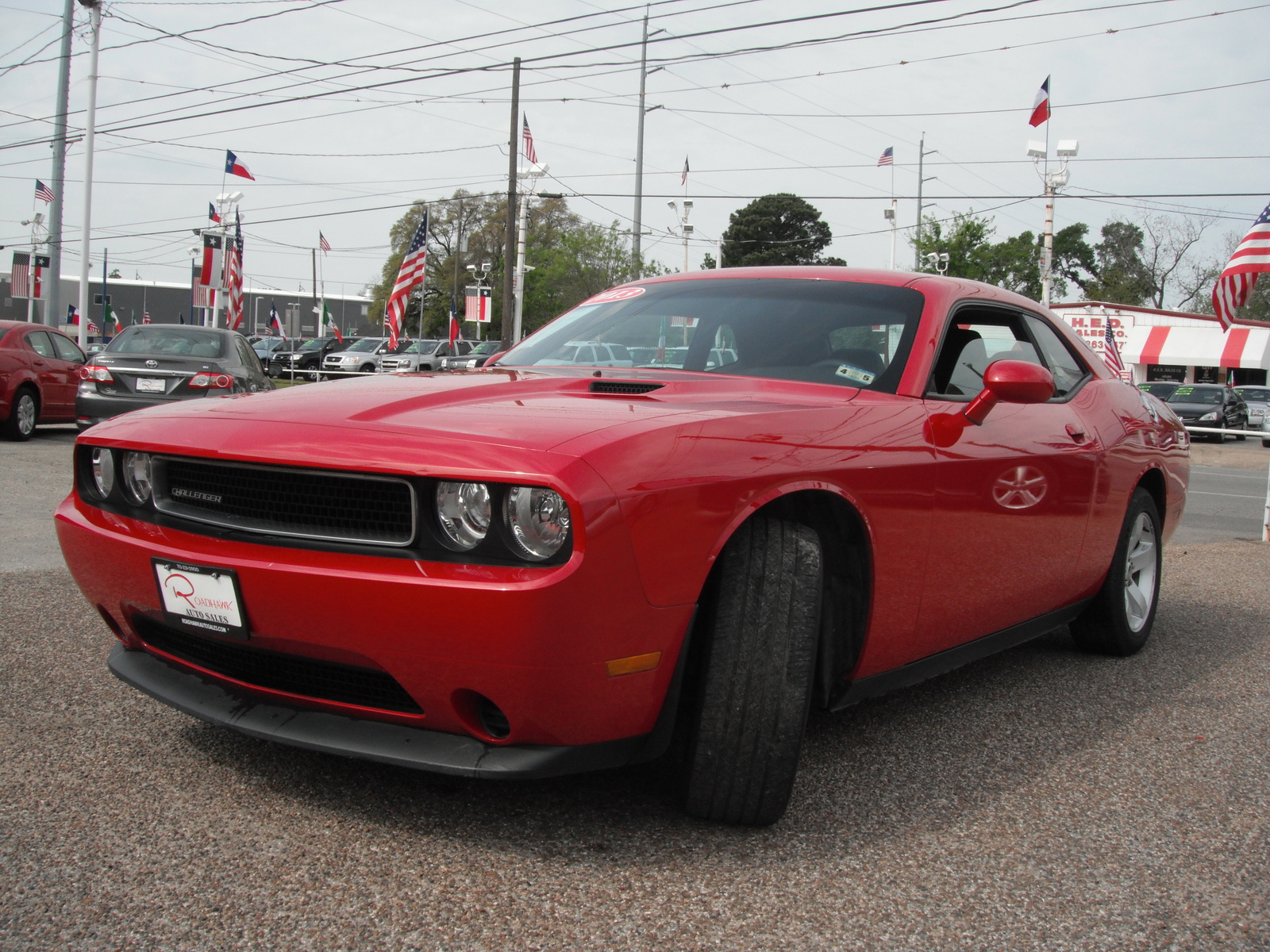 picture of 2013 dodge challenger sxt exterior. Black Bedroom Furniture Sets. Home Design Ideas