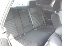 Picture of 2013 Dodge Challenger SXT, interior