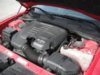 Picture of 2013 Dodge Challenger SXT, engine