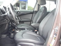 Picture of 2011 MINI Countryman Base, interior