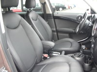 Picture of 2011 MINI Countryman Base, interior, gallery_worthy