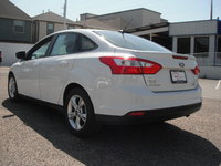 Picture of 2013 Ford Focus SE, exterior, gallery_worthy