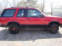 Picture of 1992 Ford Explorer 2 Dr Sport 4WD SUV, exterior
