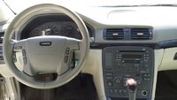 Picture of 2002 Volvo S80 T6, interior