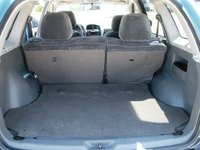 Picture of 2003 Hyundai Santa Fe GLS 3.5L, interior