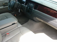 Picture of 2006 Lincoln Town Car Signature L, interior