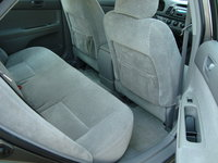 Picture of 2004 Toyota Camry LE, interior