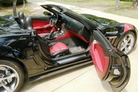 Picture of 2010 Chevrolet Corvette Grand Sport Convertible 3LT, interior