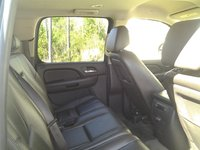 Picture of 2009 Chevrolet Suburban LT1 1500 4WD, interior
