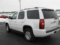 Picture of 2013 Chevrolet Tahoe Base 4WD, exterior