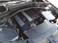 Picture of 2006 BMW X3 3.0i, engine