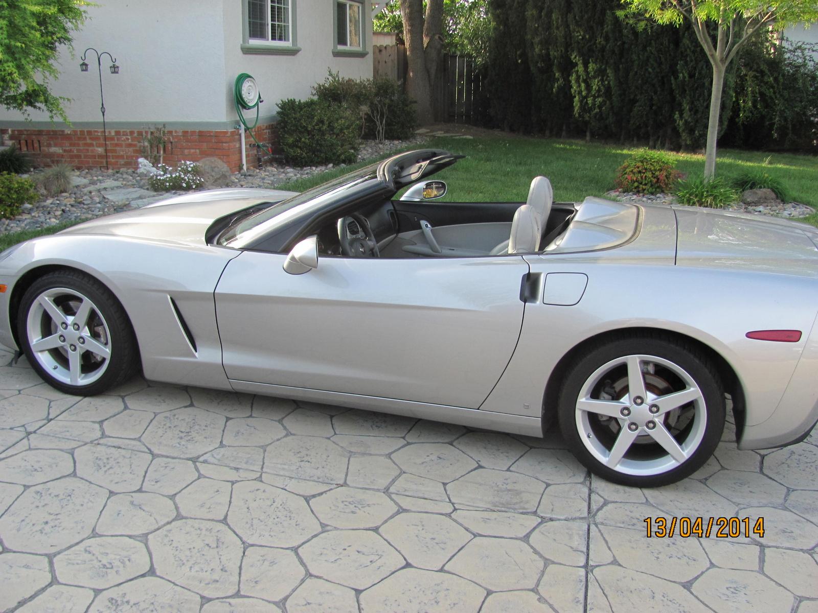 used chevrolet corvette for sale san francisco ca cargurus. Black Bedroom Furniture Sets. Home Design Ideas