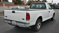 Picture of 1999 Ford F-150 Work LB, exterior