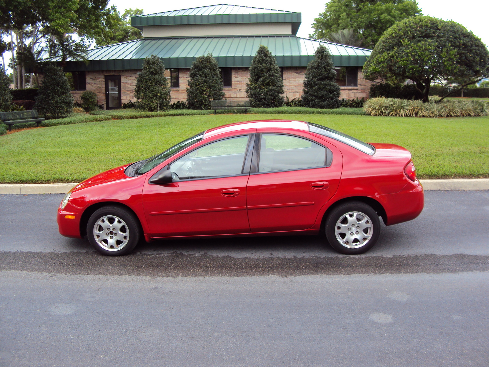 2003 Dodge Neon Pictures Cargurus