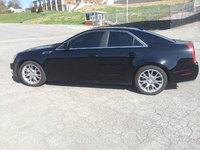 Picture of 2011 Cadillac CTS 3.6L Performance AWD, exterior