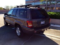 Picture of 2001 Jeep Grand Cherokee Limited 4WD, exterior