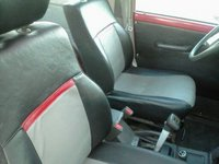 Picture of 1989 Dodge Raider, interior