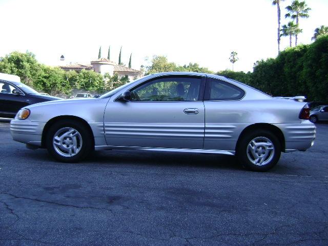 2002 Pontiac Grand Am - Pictures