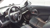 Picture of 2009 smart fortwo passion, interior