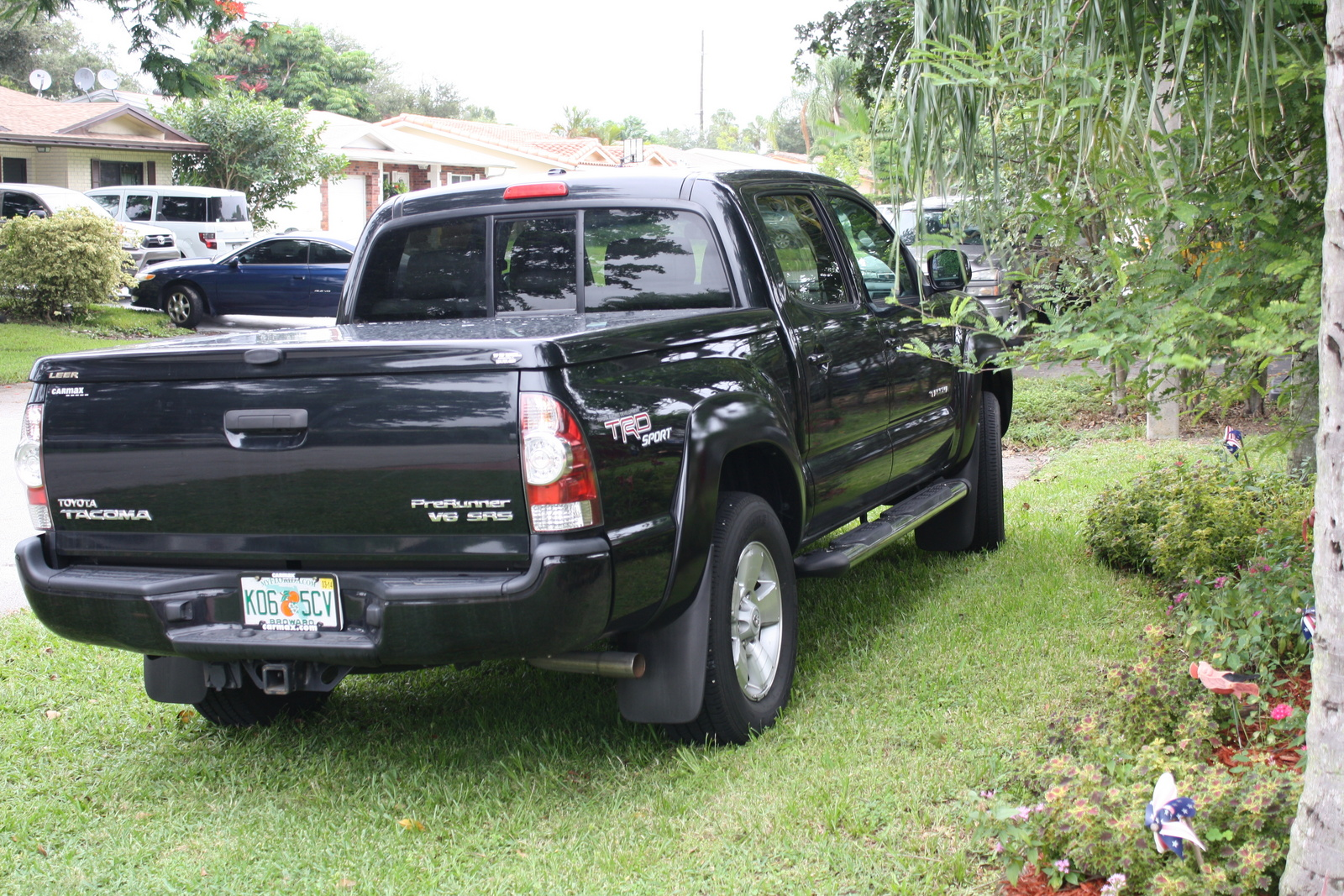 used toyota tacoma for sale miami fl page 7 cargurus. Black Bedroom Furniture Sets. Home Design Ideas