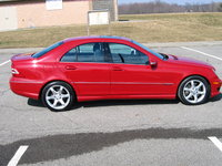 Picture of 2007 Mercedes-Benz C-Class C 230 Sport, exterior