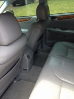 Picture of 2006 Lexus ES 330 Base