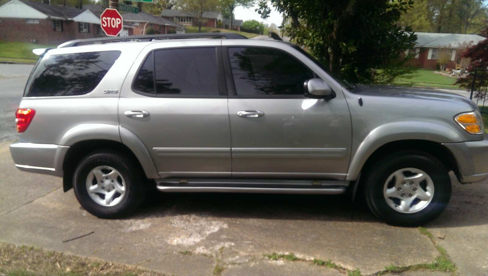 toyota sequoia 2014 towing capacity autos post. Black Bedroom Furniture Sets. Home Design Ideas