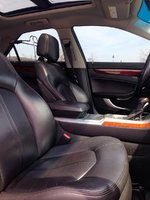 Picture of 2011 Cadillac CTS 3.0L Luxury AWD, interior