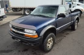 Chevrolet S-10 Questions - how to tell if my 1999 s-10 4x4 is a wide