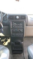 Picture of 2003 Chevrolet Venture LT Entertainer, interior