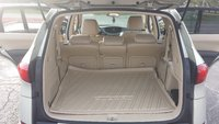 Picture of 2006 Subaru B9 Tribeca 7-Passenger, interior