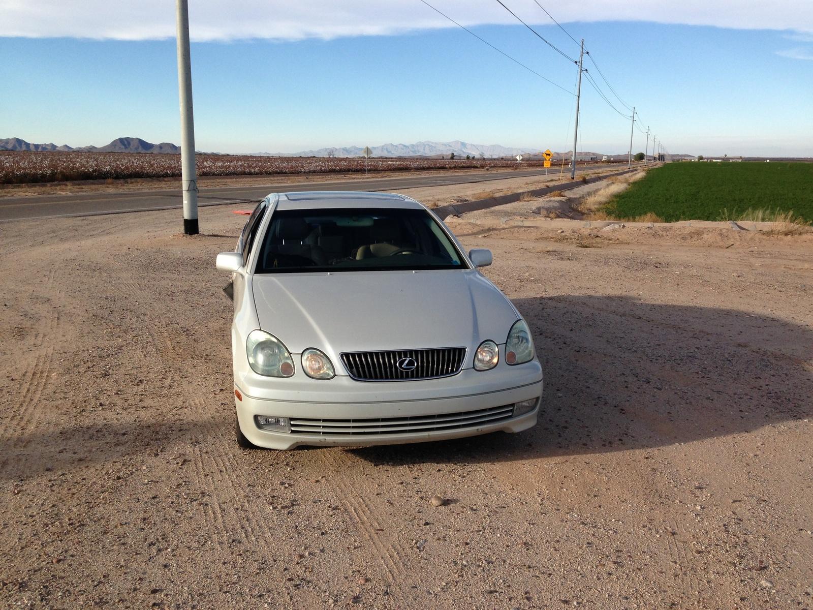 2004 Lexus Gs Changes Upcomingcarshq Com