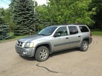 Picture of 2005 Isuzu Ascender 4 Dr LS 7 Passenger 4WD SUV, exterior, gallery_worthy