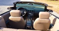 Picture of 2002 Pontiac Firebird Convertible, interior