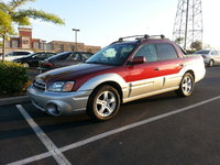 Picture of 2003 Subaru Baja AWD, exterior, gallery_worthy