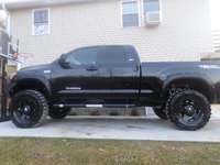 Picture of 2012 Toyota Tundra SR5 Double Cab 5.7L 4WD, exterior