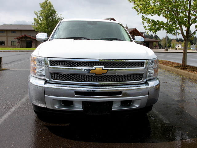 2014 Chevy Silverado Painted Edition.html | Autos Weblog